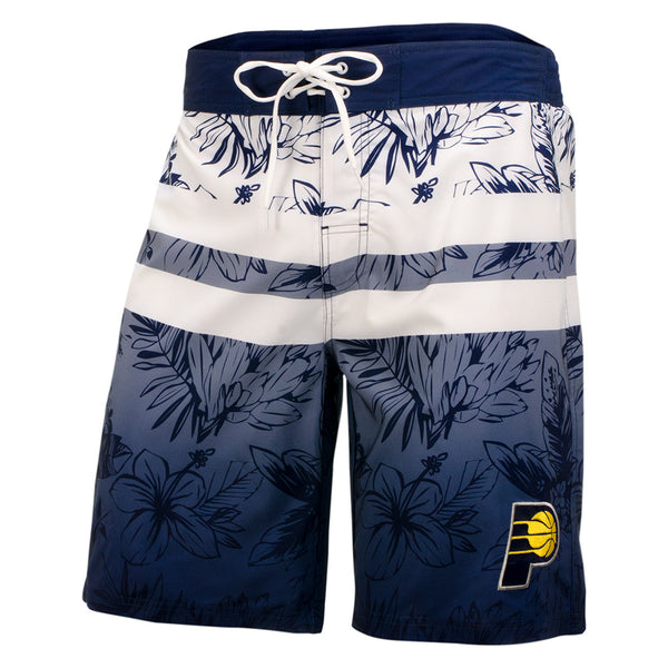 Indiana Pacers Freestyle Swim Trunk