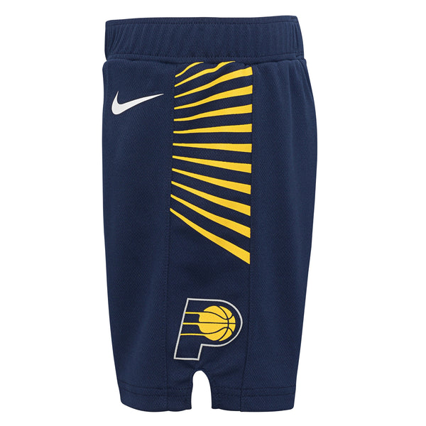 Youth 4-7 Indiana Pacers Nike Replica Shorts