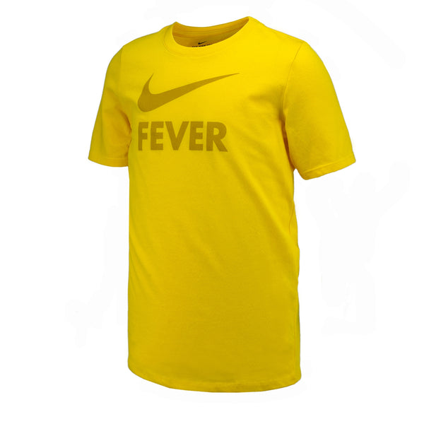 Youth Indiana Fever Swoosh T-Shirt