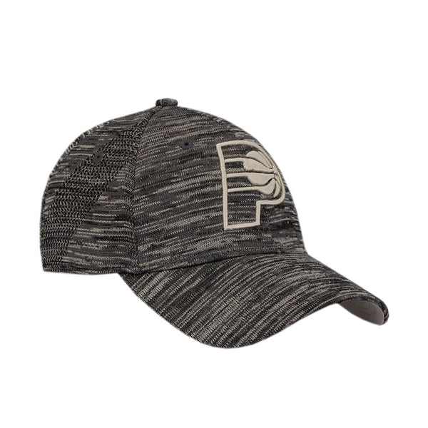 IP NE ENGINEERED KNIT 9FORTY HAT ADJ Charcoal