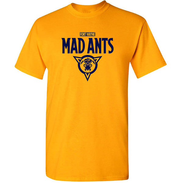 Mad Ants Ant Man T-Shirt