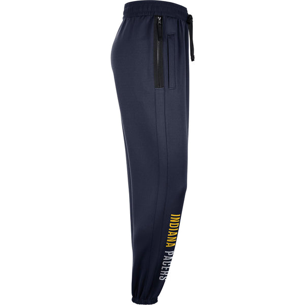 Indiana Pacers 20-21 Nike Authentic Showtime Pants