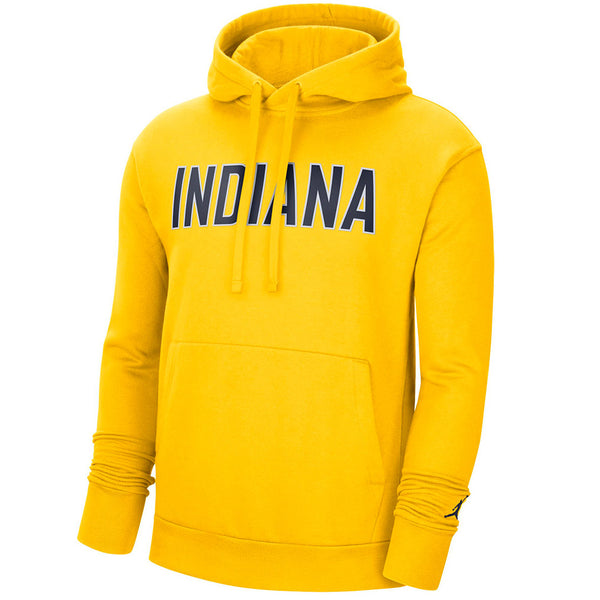 Indiana Pacers 20-21 Jordan Statement Essential Fleece