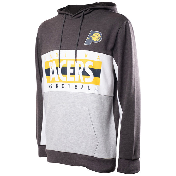 Pacers Boxed Out Hooded Fleece