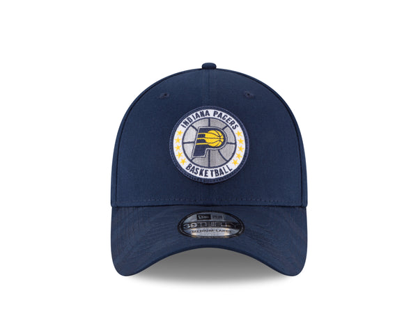 Indiana Pacers Tip-Off 39Thirty Fitted Hat