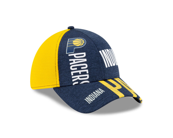 Indiana Pacers New Era 19-20 Tip-Off Series 39Thirty Hat