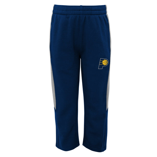 Youth 4-7 Indiana Pacers On The Line Fleece Set