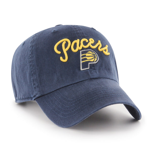 Women's Indiana Pacers Melody Clean Up Adjustable Hat