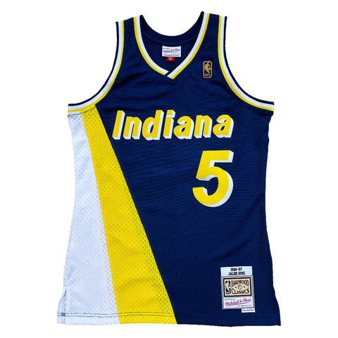 Pacers Flo-Jo Collection