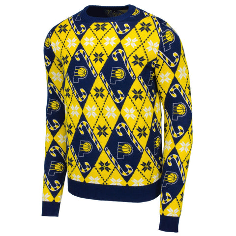 Pacers Holiday Collection
