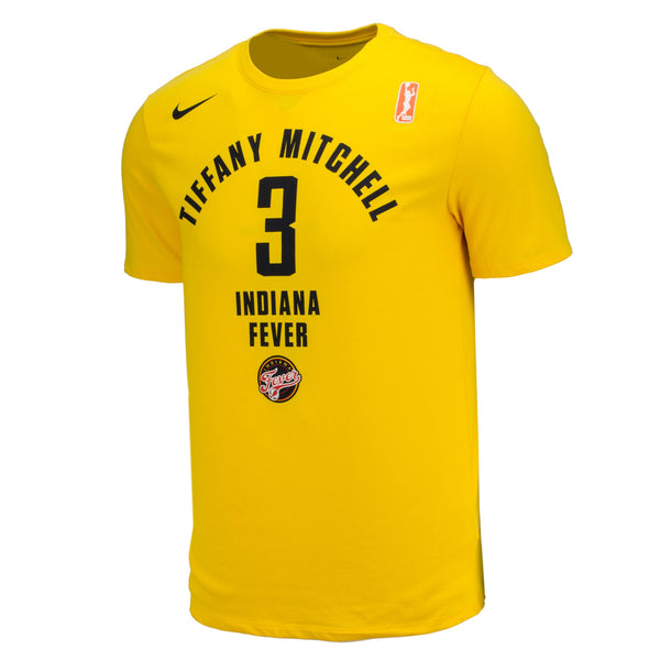 Indiana Fever Mitchell Fan T-Shirt