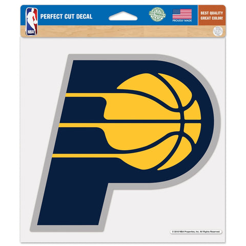 Pacers Stickers & Decals