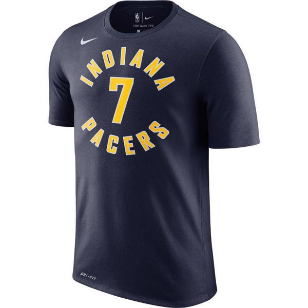 Youth Indiana Pacers Malcolm Brogdon Name and Number T-Shirt