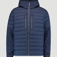 Igneous Snow Jacket | Ink Blue