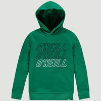 All Year Hoodie | Jolly Green