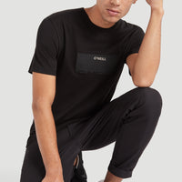 Insertz T-Shirt | Black Out