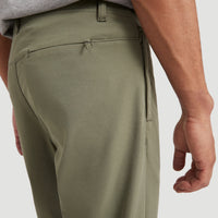 Hybrid Chino Pants | Dusty Olive