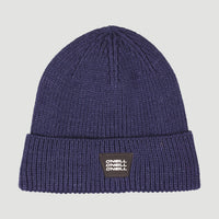 Bouncer Beanie | Ink Blue