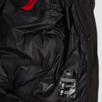 Azurite Jacket | Black Out