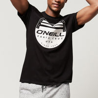 O'Neill Horizon T-Shirt | Black Out