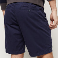 Friday Night Chino Shorts | Ink Blue