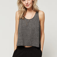 Essentials Tanktop | Black Out