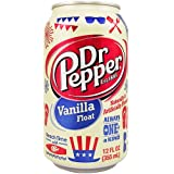 Dr Pepper Vanilla Float 335ml