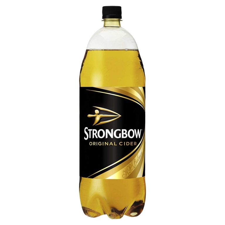 Strongbow 2L