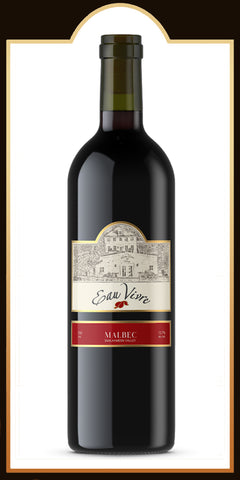 2018 Malbec Private Reserve