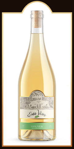 2019 Viognier Private Reserve