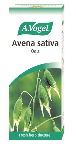 A Vogel Avena Sativa, Oat Tincture, 50ml