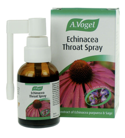A Vogel Echinacea Throat Spray, 30ml