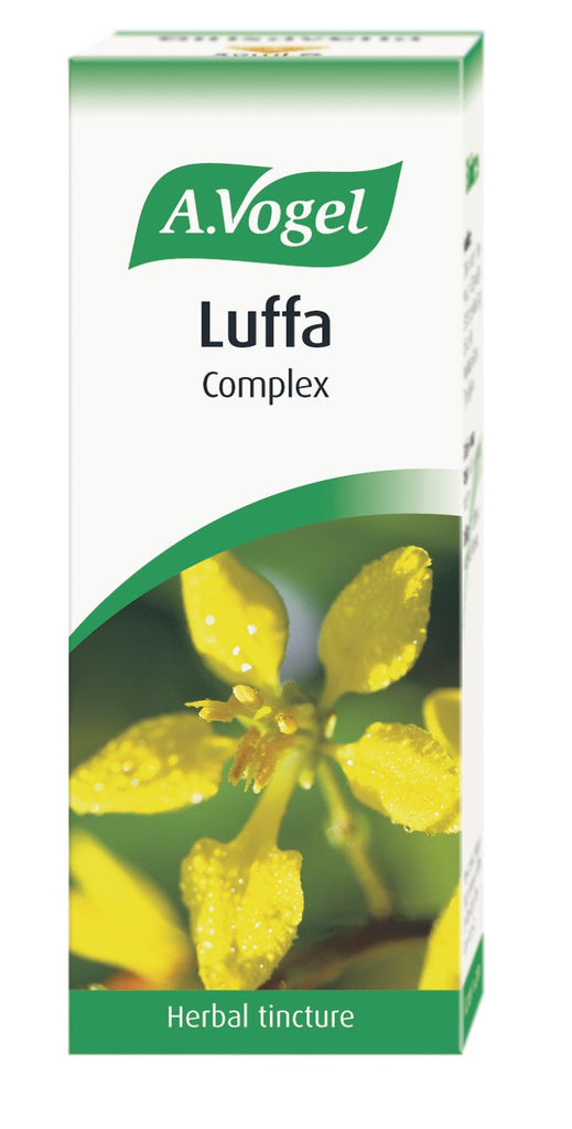 A Vogel Luffa Complex Tincture, 50ml