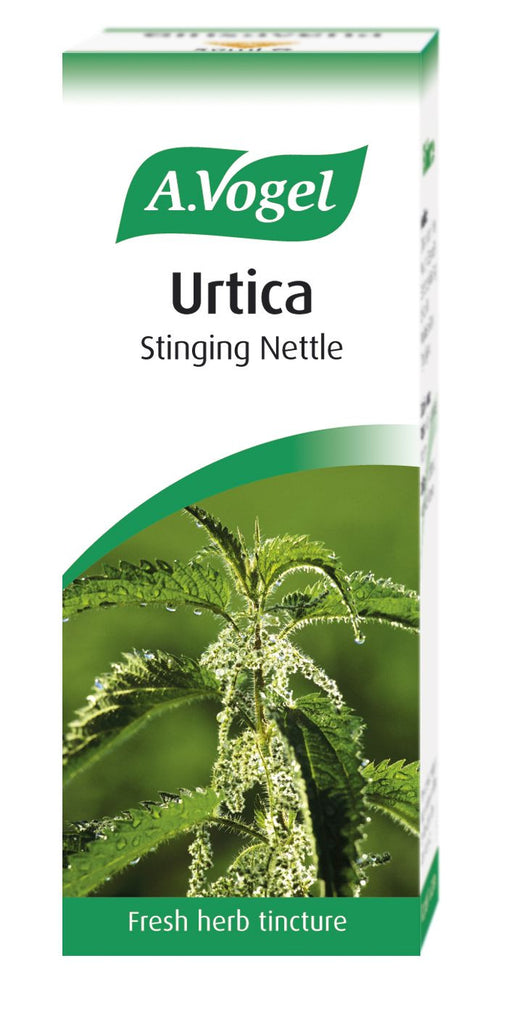 A Vogel Urtica, Stinging Nettle Tincture, 50ml