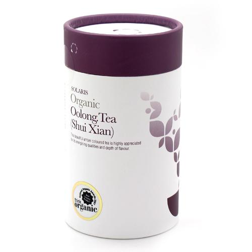 Solaris Oolong Tea Loose 75g