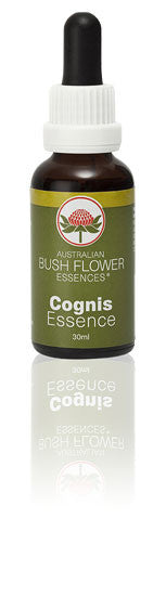 Australian Bush Flower Essences - Cognis Essence