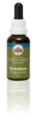 Australian Bush Flower Essences - Creative Essence