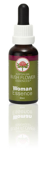Australian Bush Flower Essences - Woman Essence