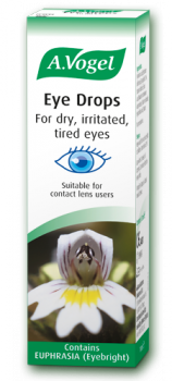 A Vogel Eye Drops with Euphrasia 10ml