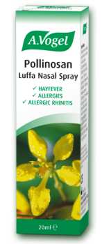 A Vogel Pollinosan Luffa Nasal Spray, 20 ml