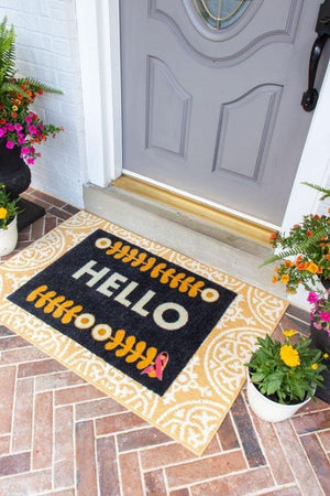 Welcome Mats | Rays Carpet One Floor & Home