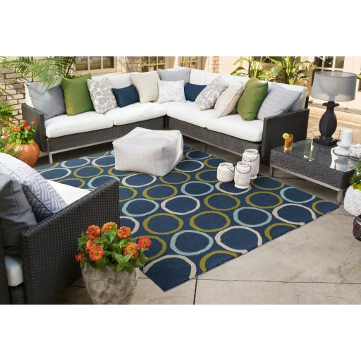 "Avery AVR-929 6.25"" x 6.25"" x 6.5"" Decorative Accent - Rays Carpet One Floor & Home"