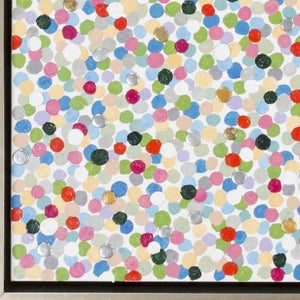 Confetti Painting - Rays Carpet One Floor & Home