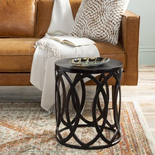 Earnshaw Accent Table - Rays Carpet One Floor & Home