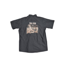 Load image into Gallery viewer, Men's Workman Juke Joint Charcoal Shirt