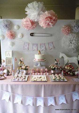 The Ins And Outs Of Baby Showers Room To Bloom