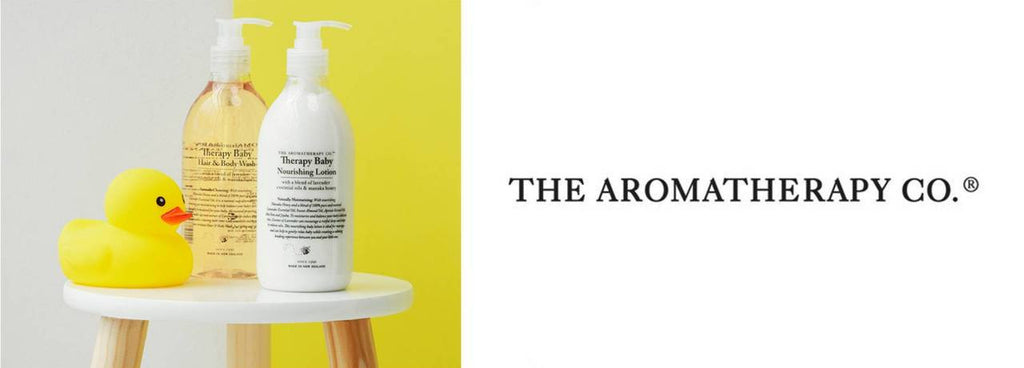 The Aromatherapy Company