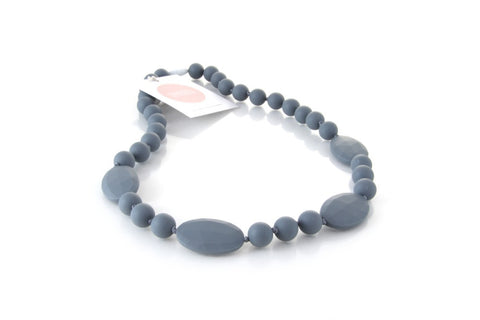 Harper + Hudson Zoe Necklace Smoke