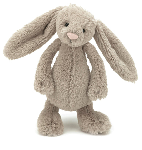 Jellycat London Bashful Bunny Beige small