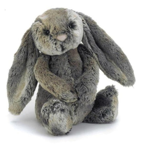 Jellycat London Bashful Bunny - Cottontail Medium